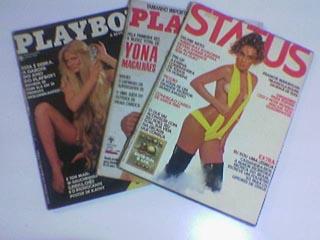 revistas de época