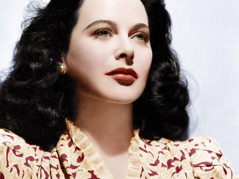 Quem Foi Hedy Lamarr
